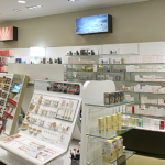 Drugstore, health and beauty Basmo