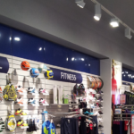 Intersport en CC Rio Shopping