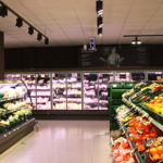 Supermarkt Eroski