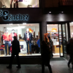 Clothes shop Andrés Sánchez