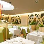 Restaurant Zaldiaran