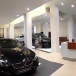 Concesionario BMW Lurauto