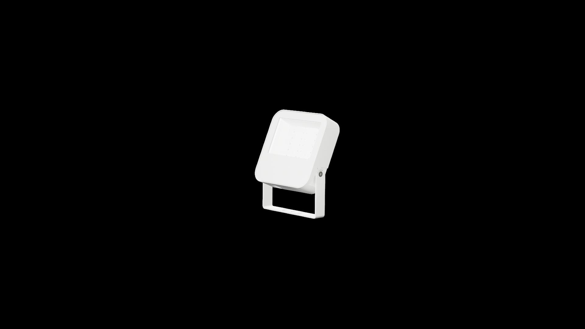 PHOCUX QL G25W TBLx11 XO con cierre transparente ReflectorBlanco Blanco_HR_escala