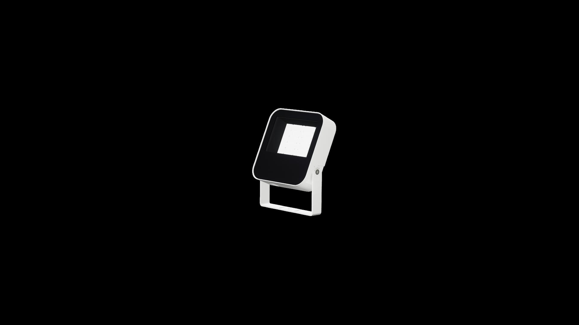 PHOCUX QL G25W TBLx11 XO con cierre transparente ReflectorNegro Blanco_HR_escala