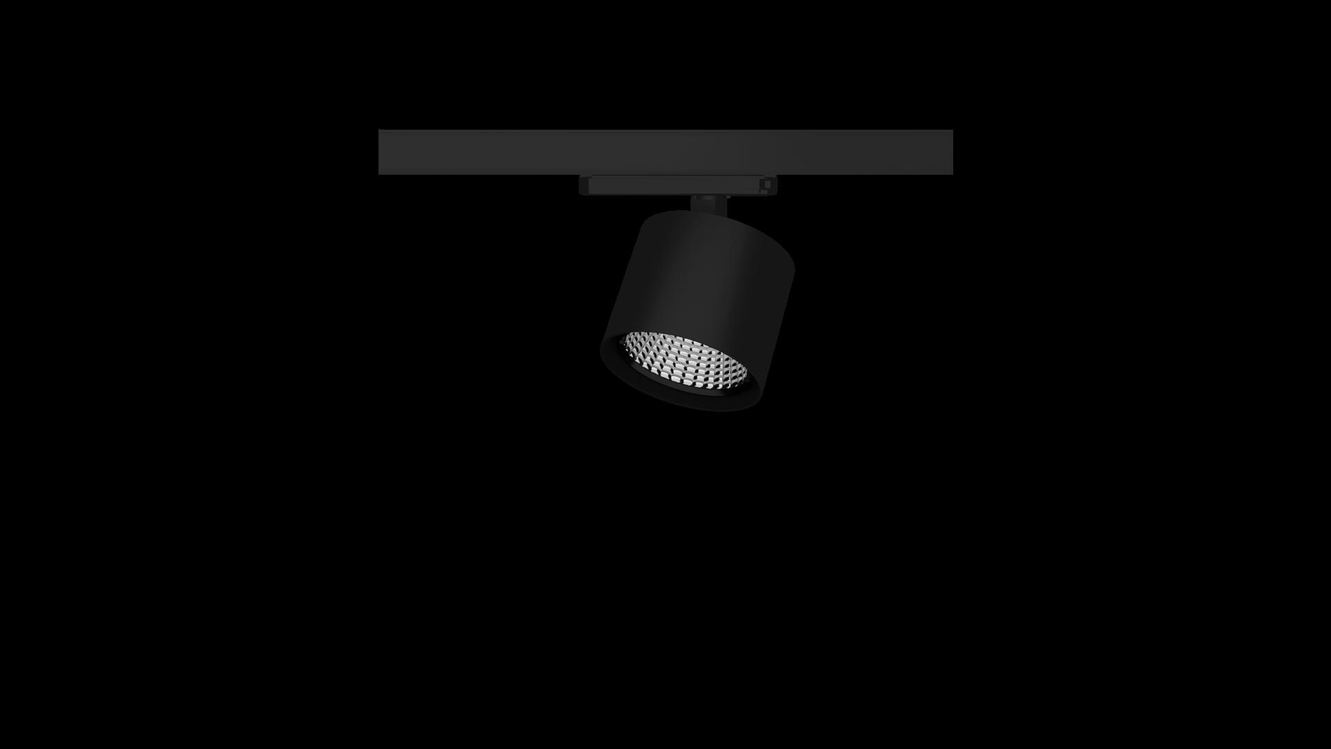 GRAFIX LS a carril reflector Negro_HR_escala