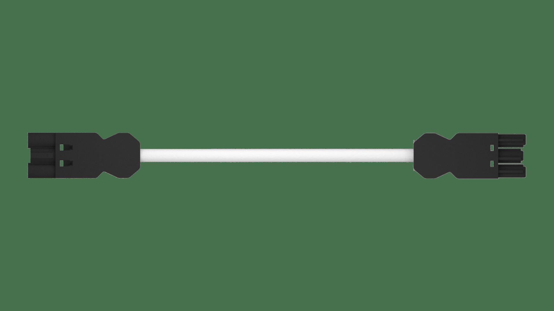 Cable inicio 1 conector WA 1M 3P negro final 1 conector WA 1H 3P negro_HR_zoom x6